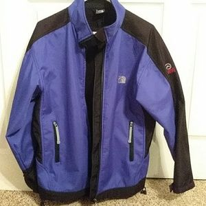 Mens The North Face, size M, Summit Series
